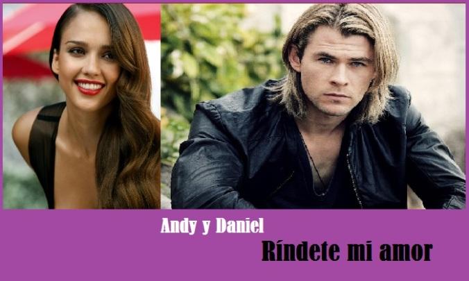 Andy y Daniel